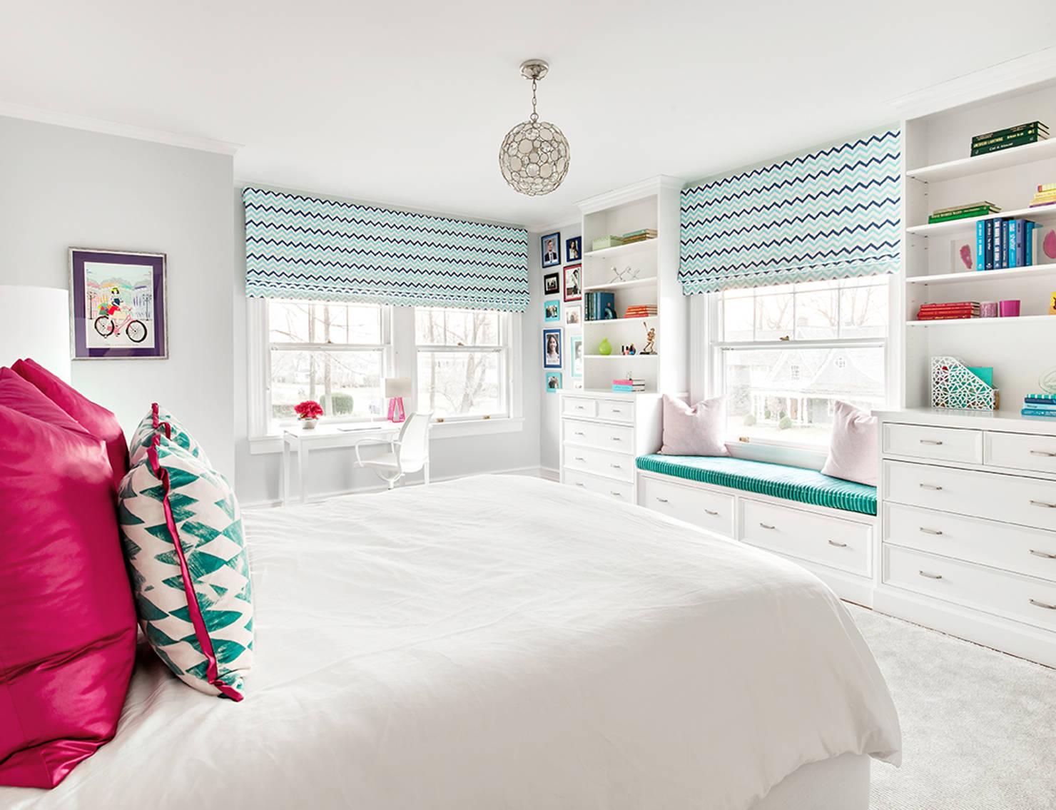 24 proyectos de dormitorios que te inspirarán a cambiar el tuyo