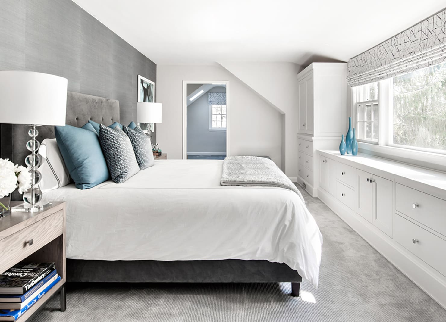 Embracing neutrality in your bedroom: 7 examples