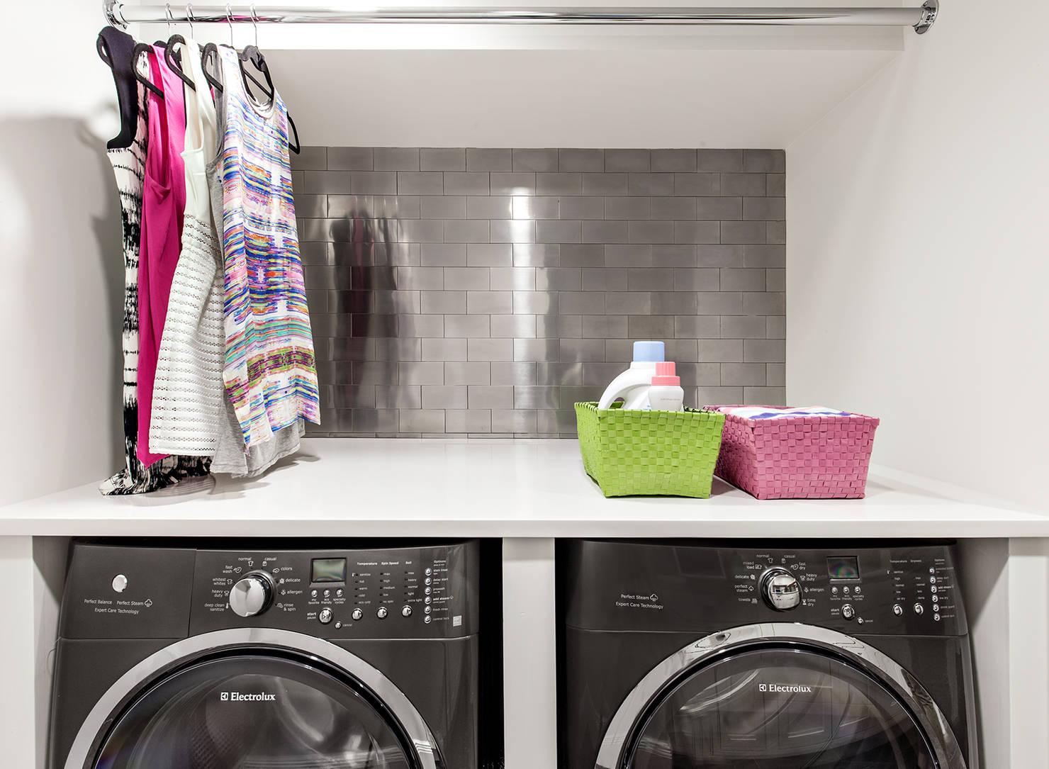 Top 5: 12 trucos que nadie te ha contado a la hora de lavar la ropa ¡y más!