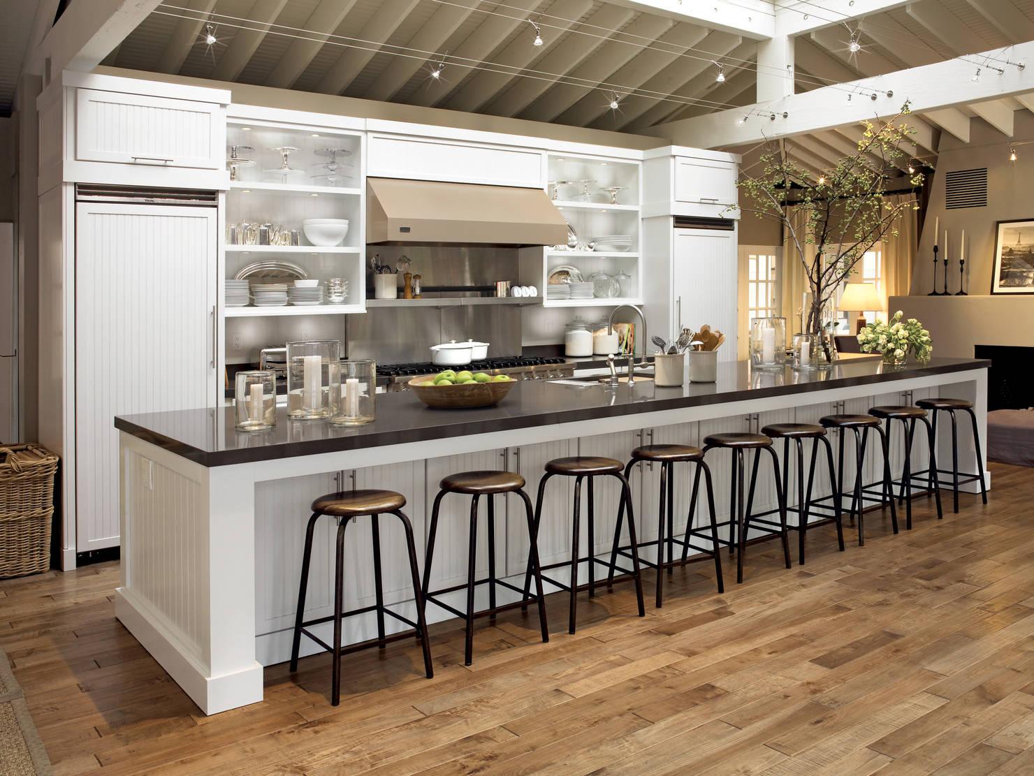 11 kitchen styles!