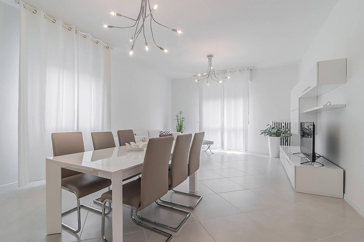 La increíble transformación de una casa minimalista