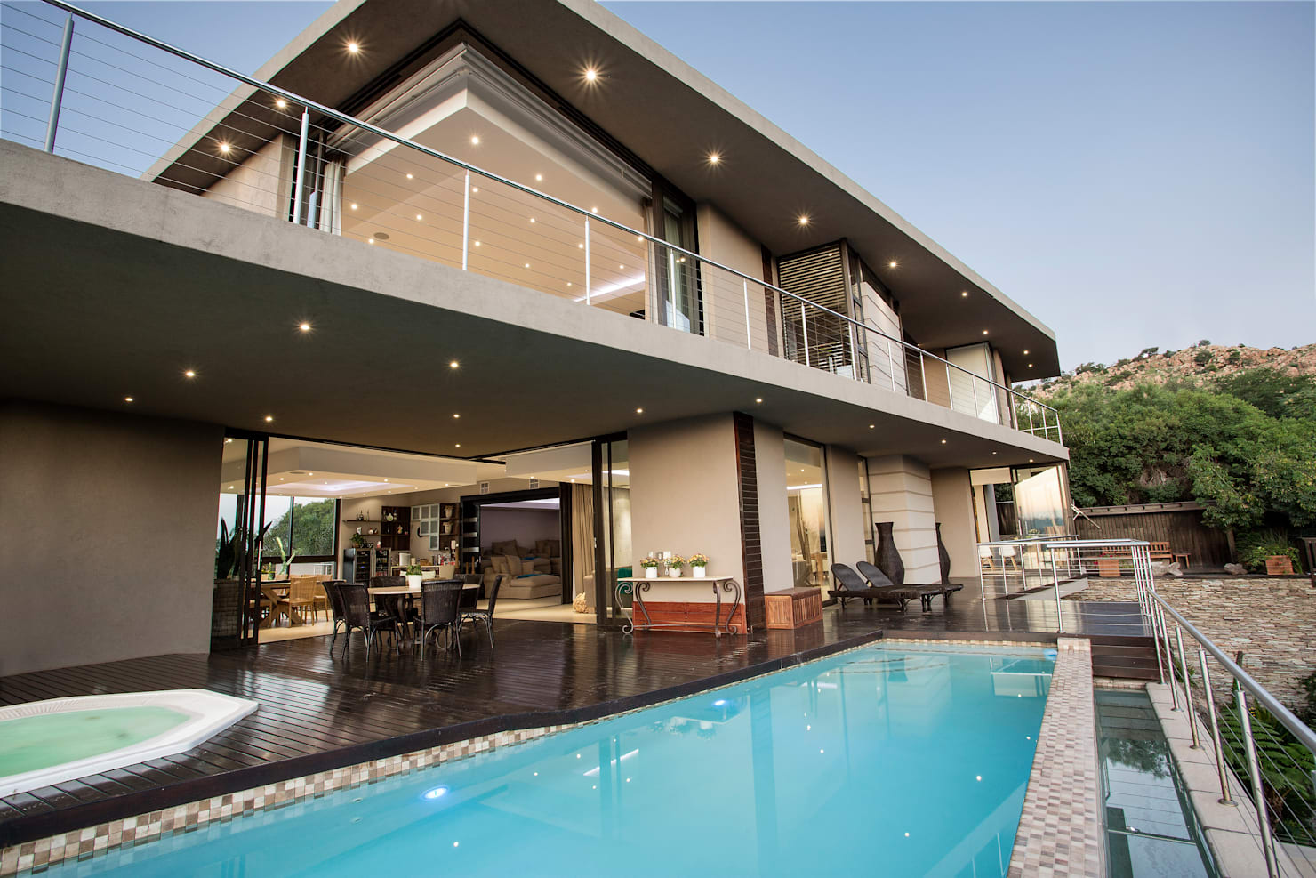 Modern houses in johannesburg 15 beautiful designs