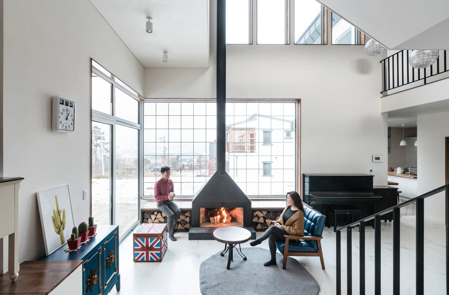 일곱 명의 건축주가 전하는 좋은 집 이야기