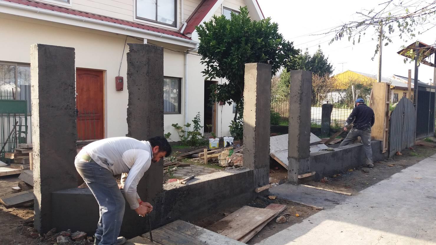 Como construir um muro moderno de madeira em 6 passos!