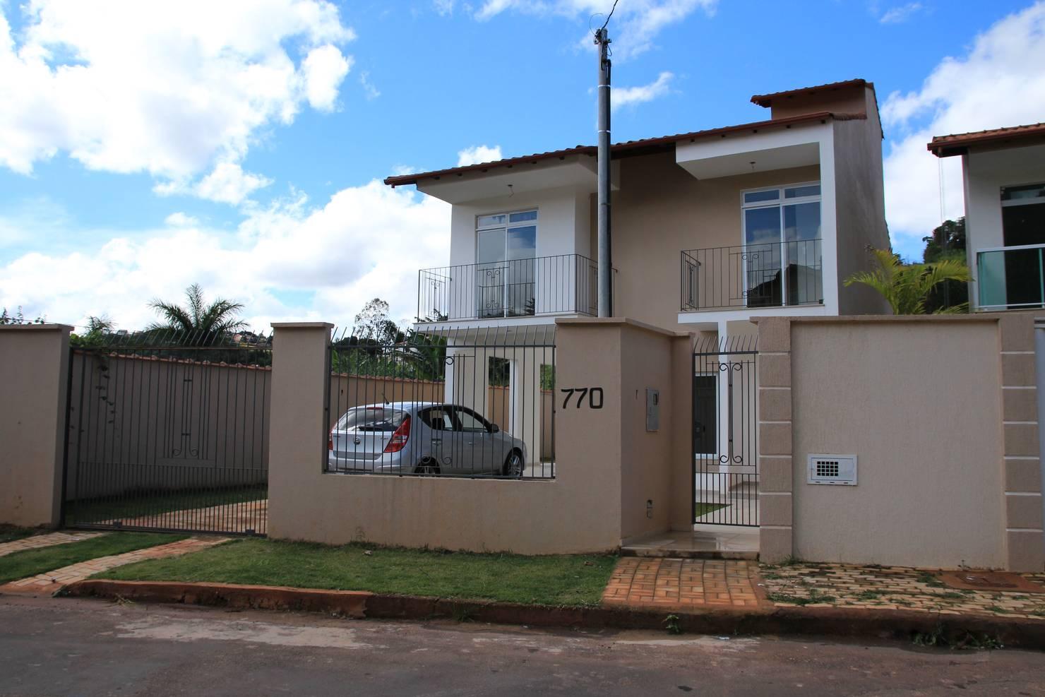 Una casa de dos plantas perfecta para una familia ¡para mudarse ya!