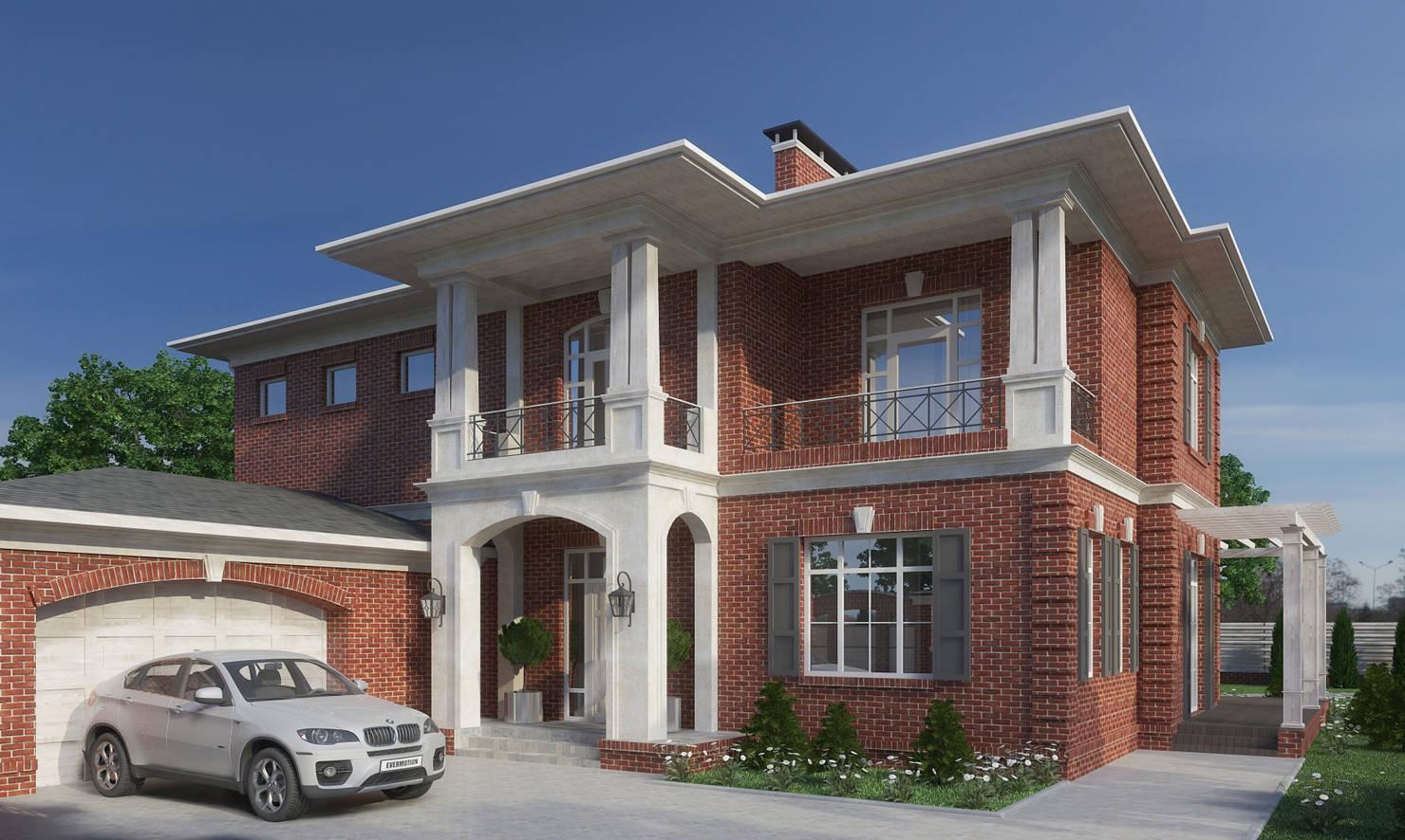10 типов домов под разные типы семей