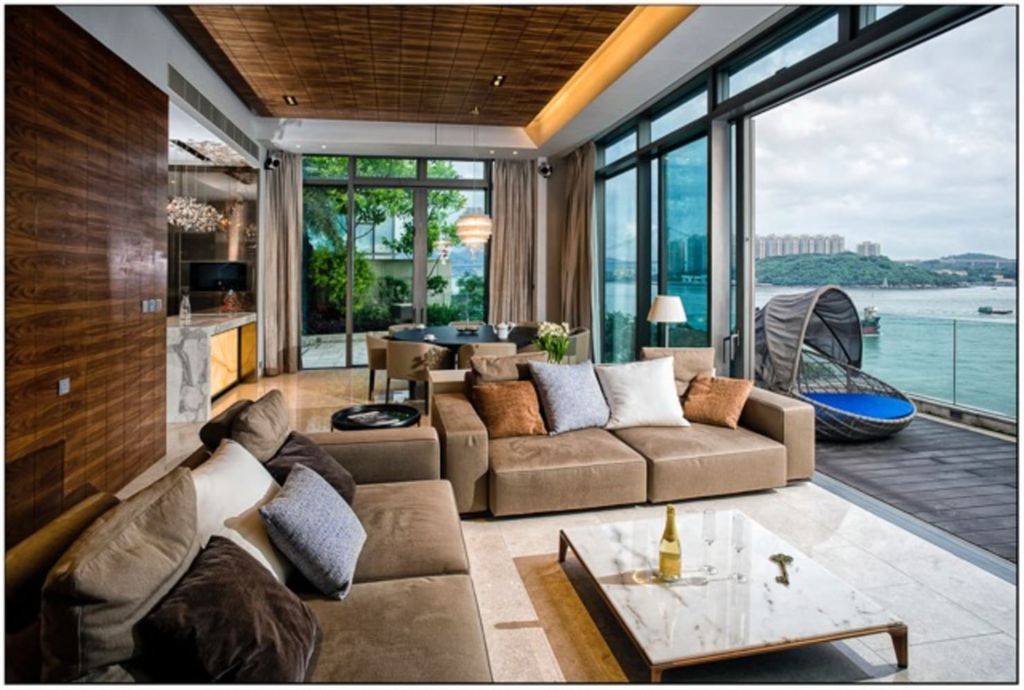 Get the right look with these bachelor pad ideas