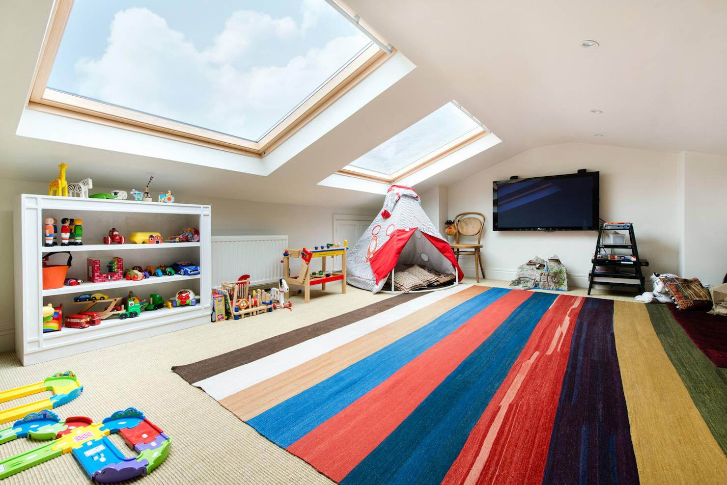 9 Cose da Avere in Casa per Stimolare la Creatività di un Bambino