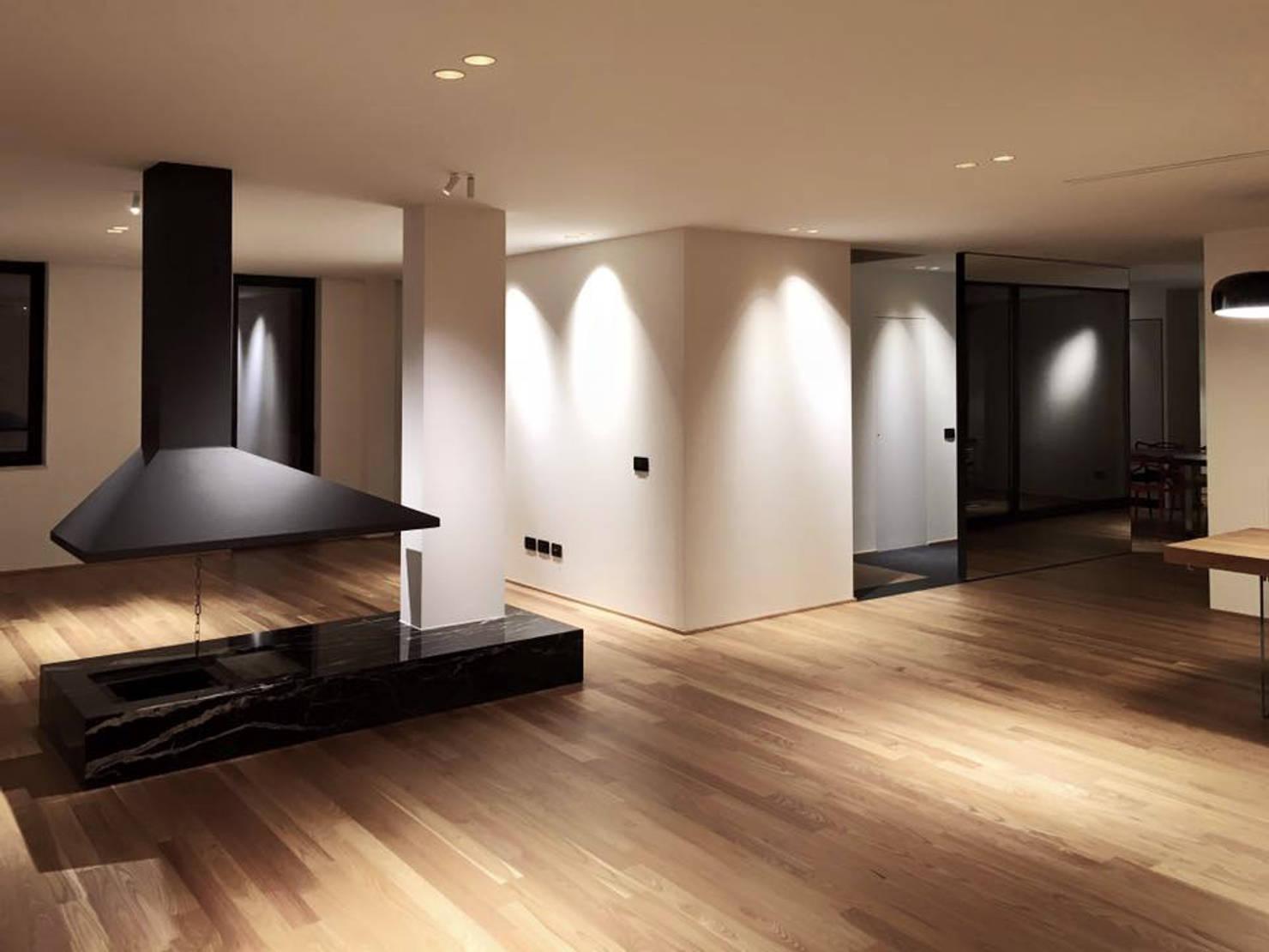 45 salones modernos espectaculares ¡que te enamorarán!