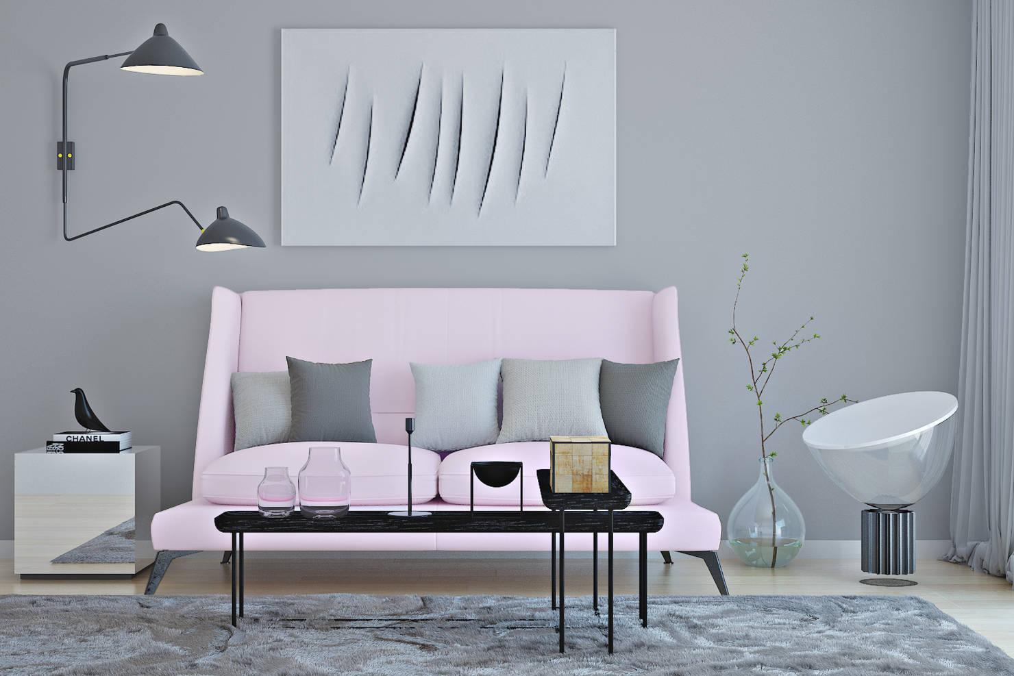 10 inspirational ideas for modern decor