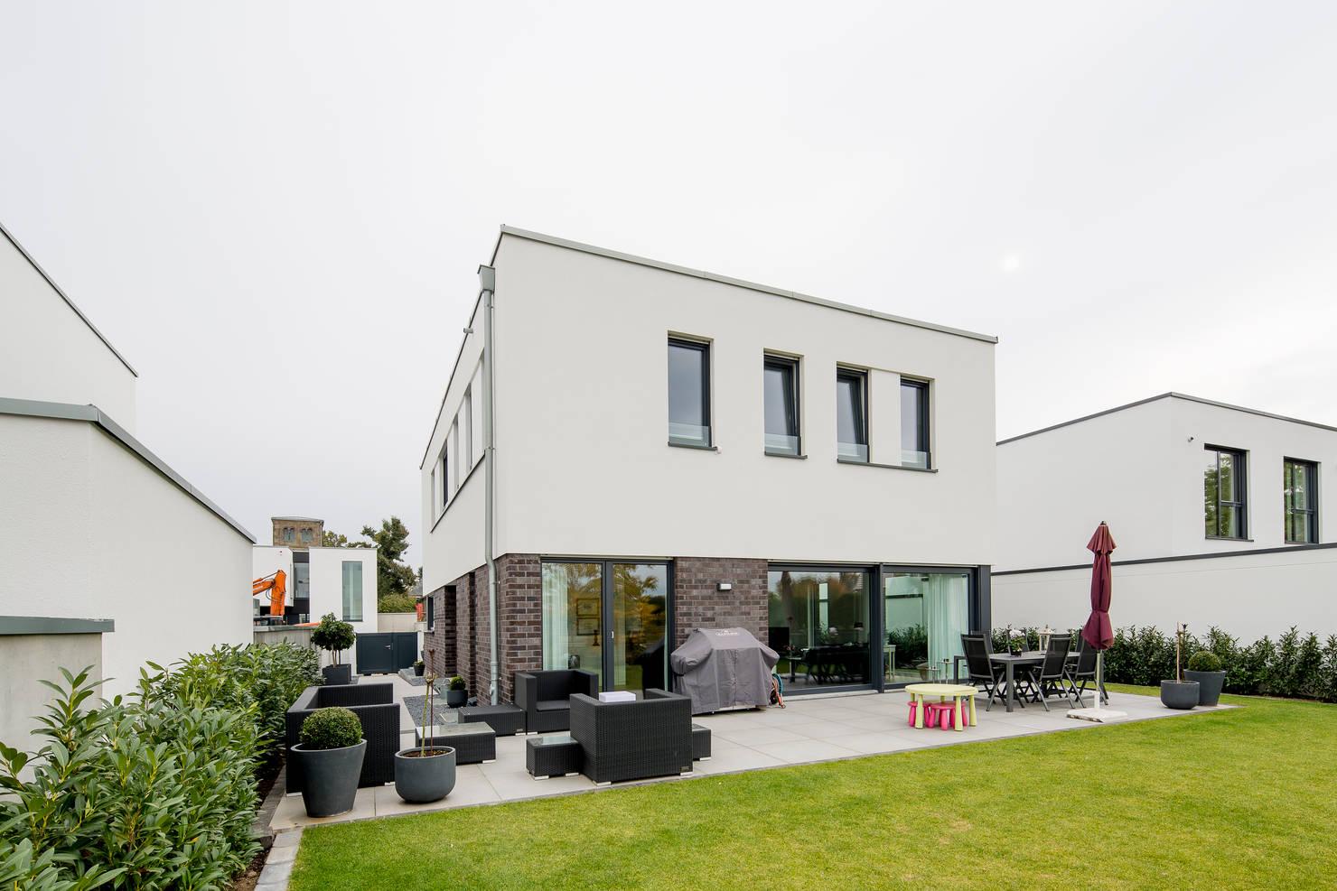 Komfortables Einfamilienhaus mit tollen Extras