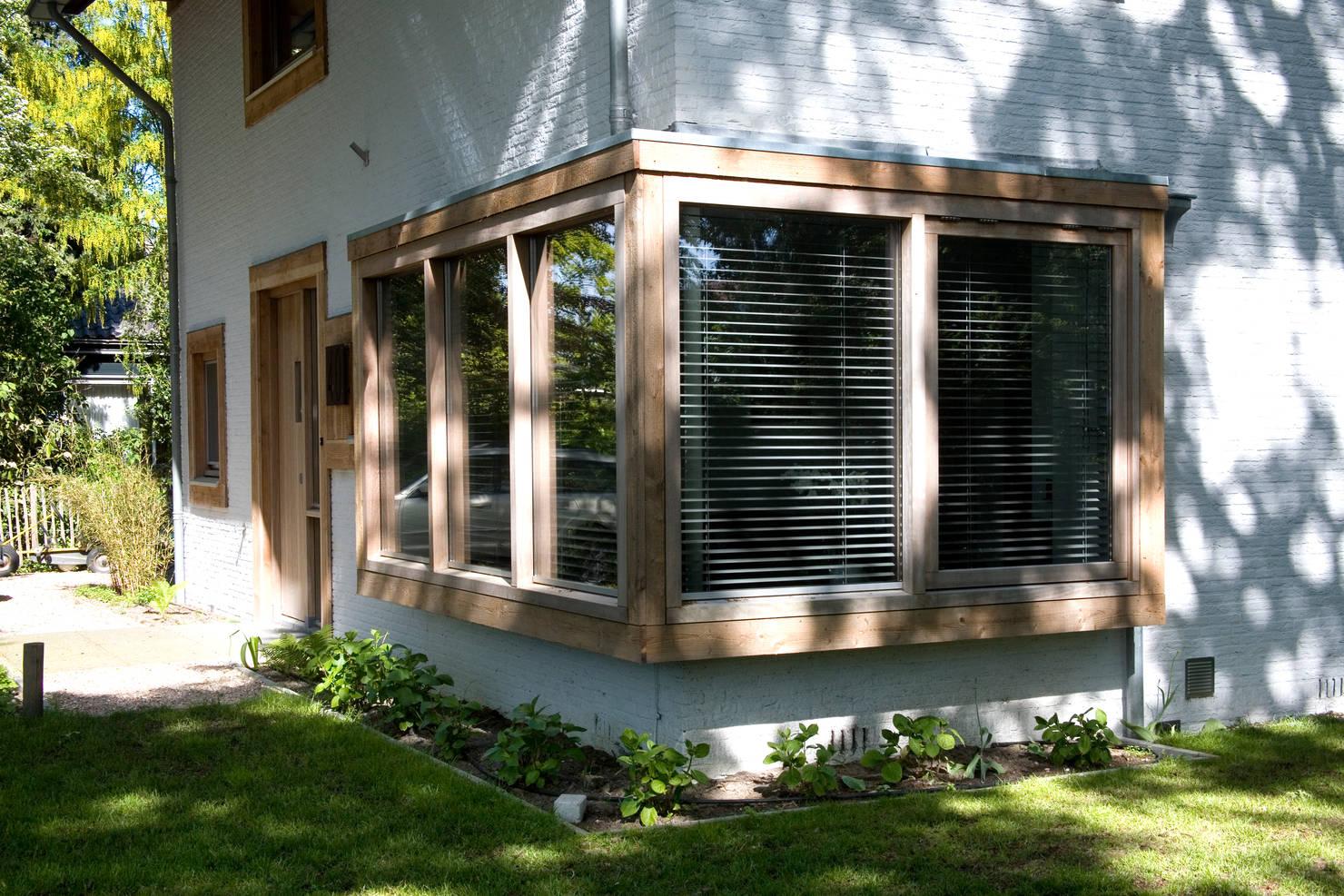 27 diseños de ventanas que darán estilo a tu casa