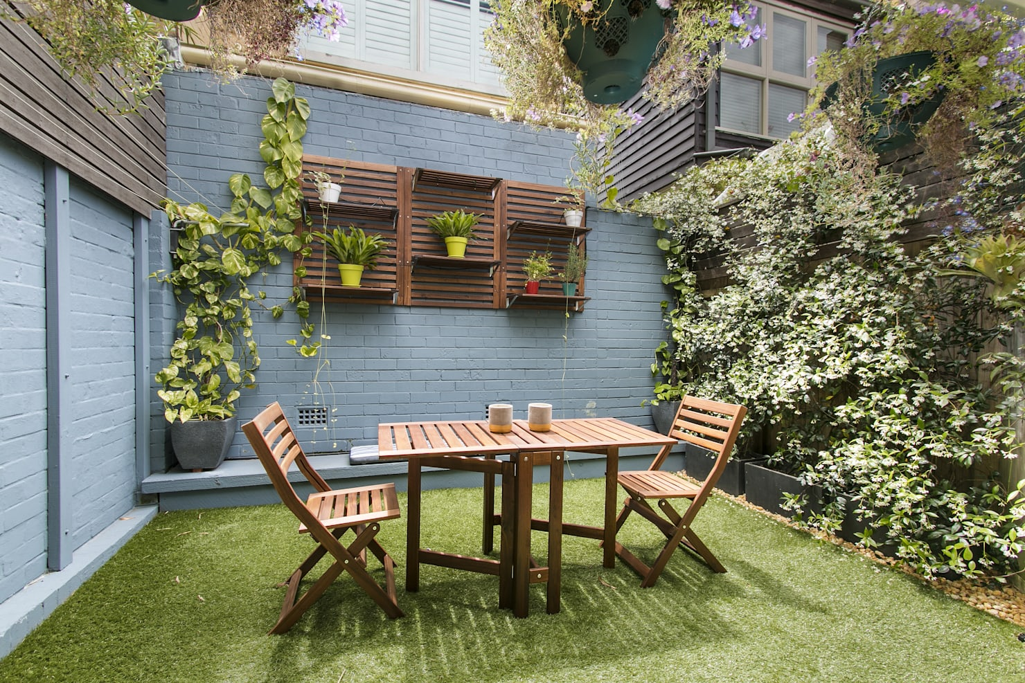 9 beautiful patios for your inspiration