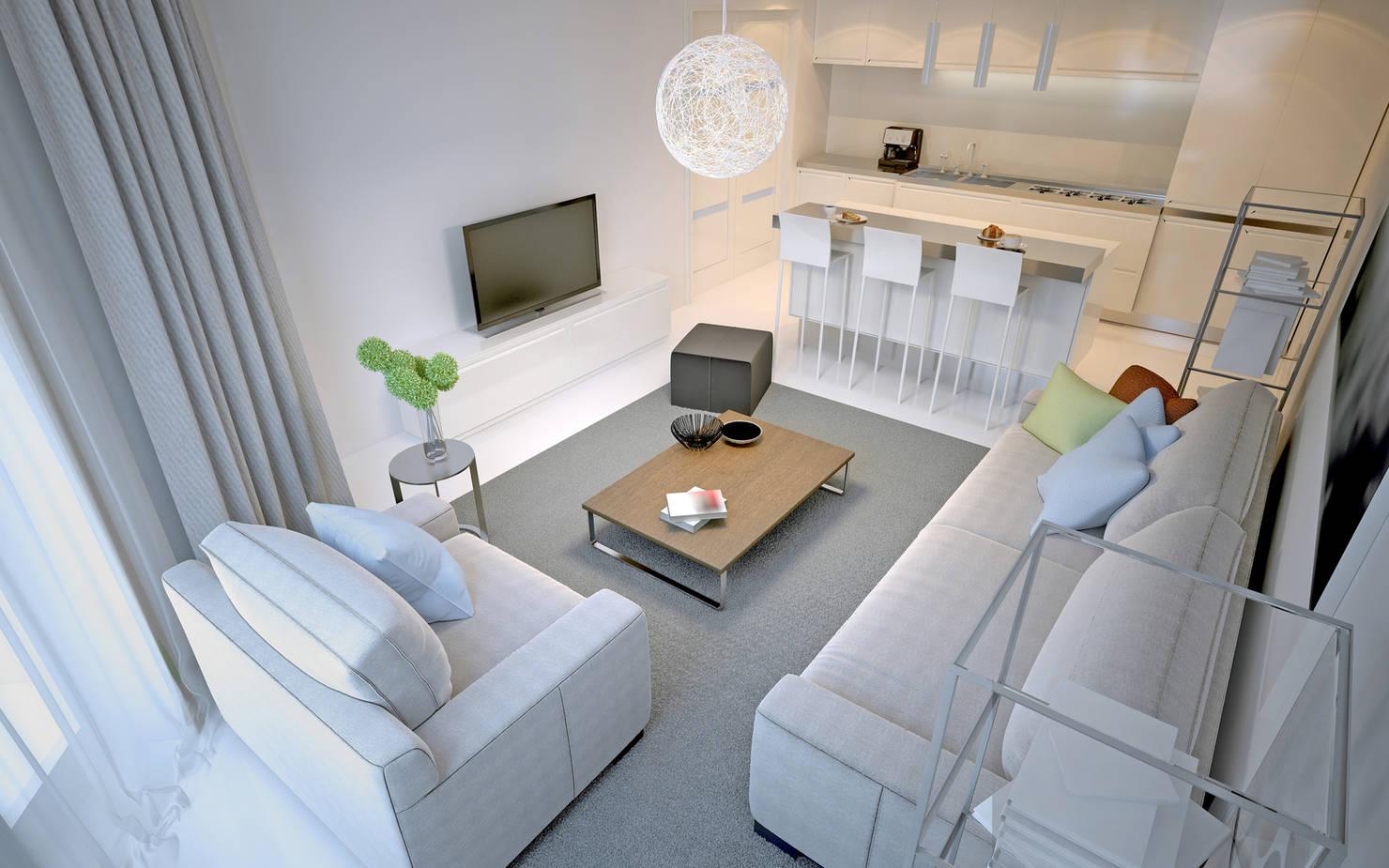 6 consejos para eliminar el polvo de tu casa para siempre