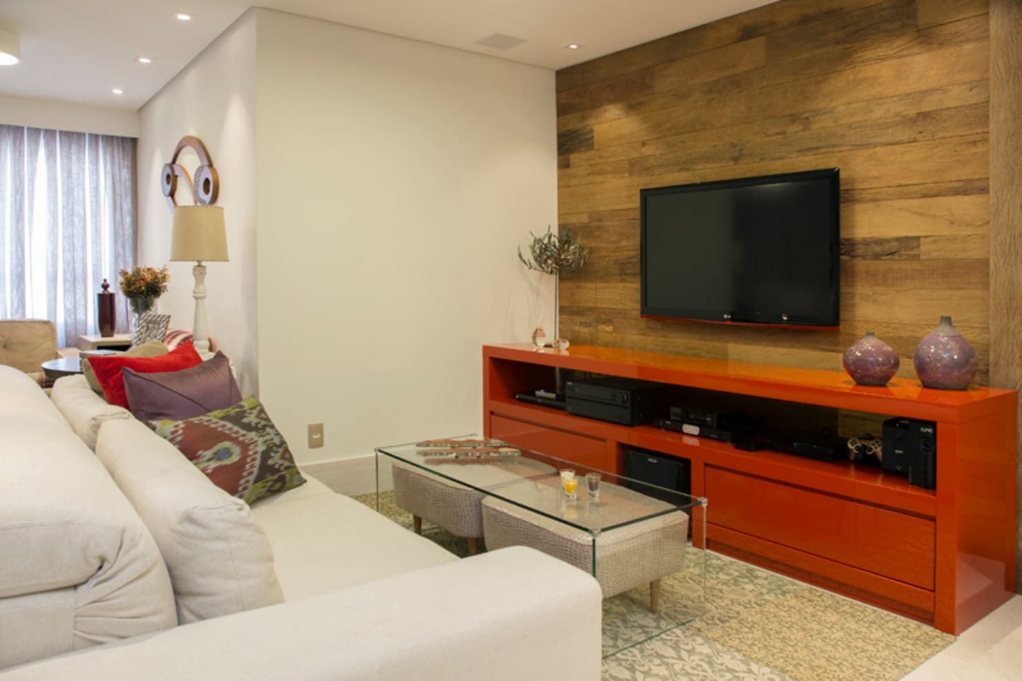 Apartamento em São Paulo Prioriza Conforto E Lazer
