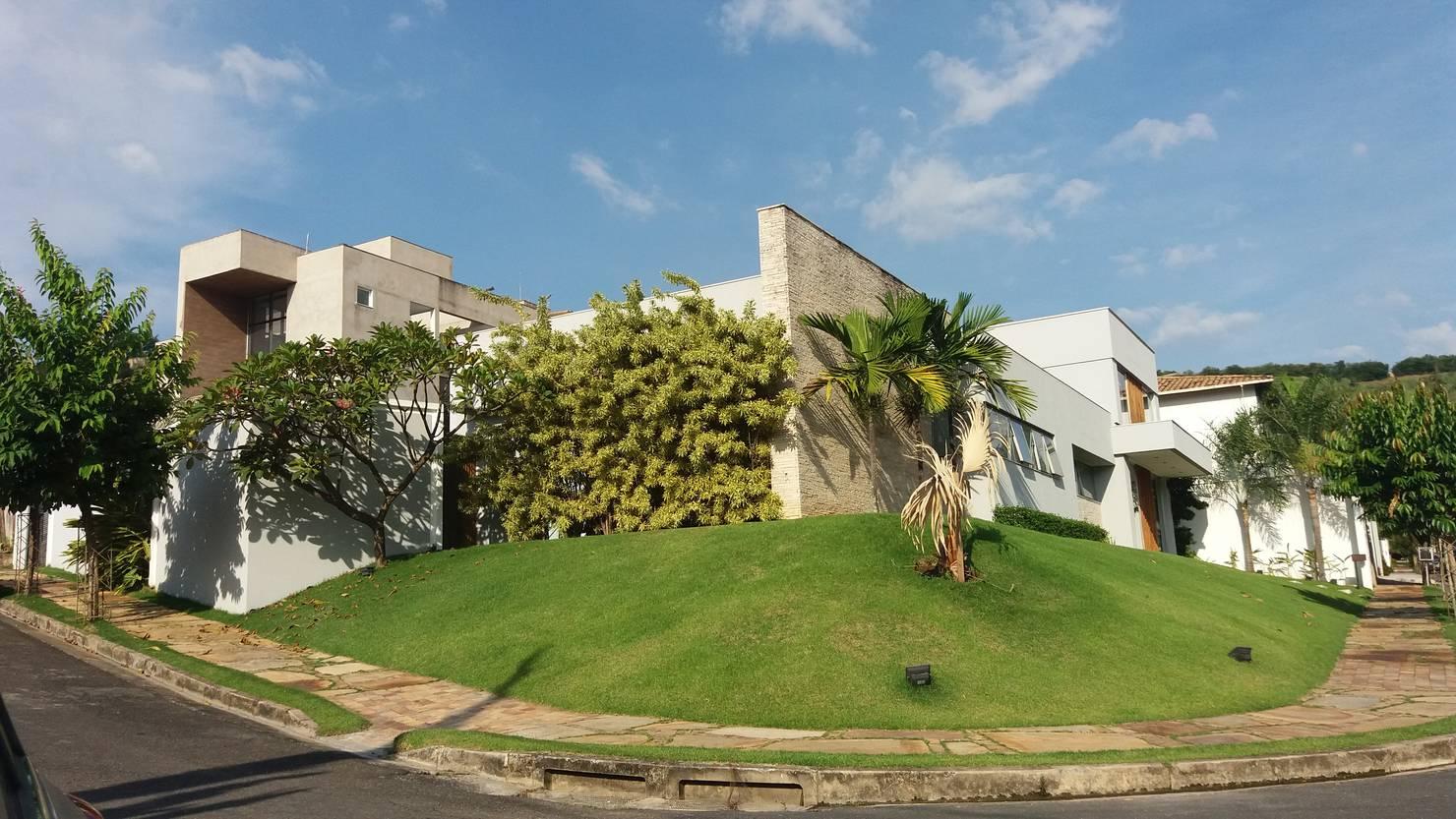 Moderna Por Dentro E Por Fora: Você Vai Amar Esta Casa Em Belo Horizonte!