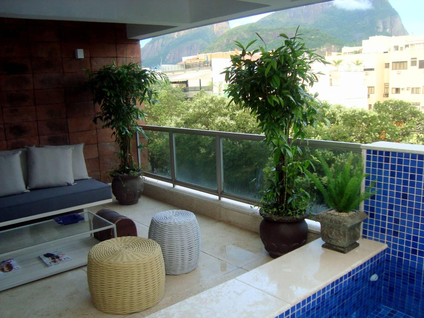 21 ideas inspiradoras para terrazas y balcones ¡maravillosos!