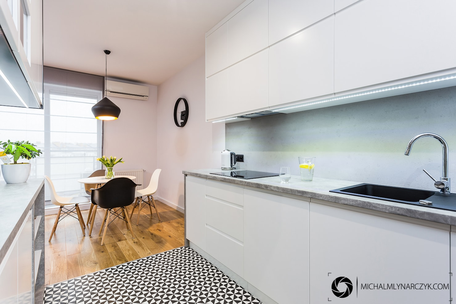 11 fotos de un apartamento para copiar de inmediato