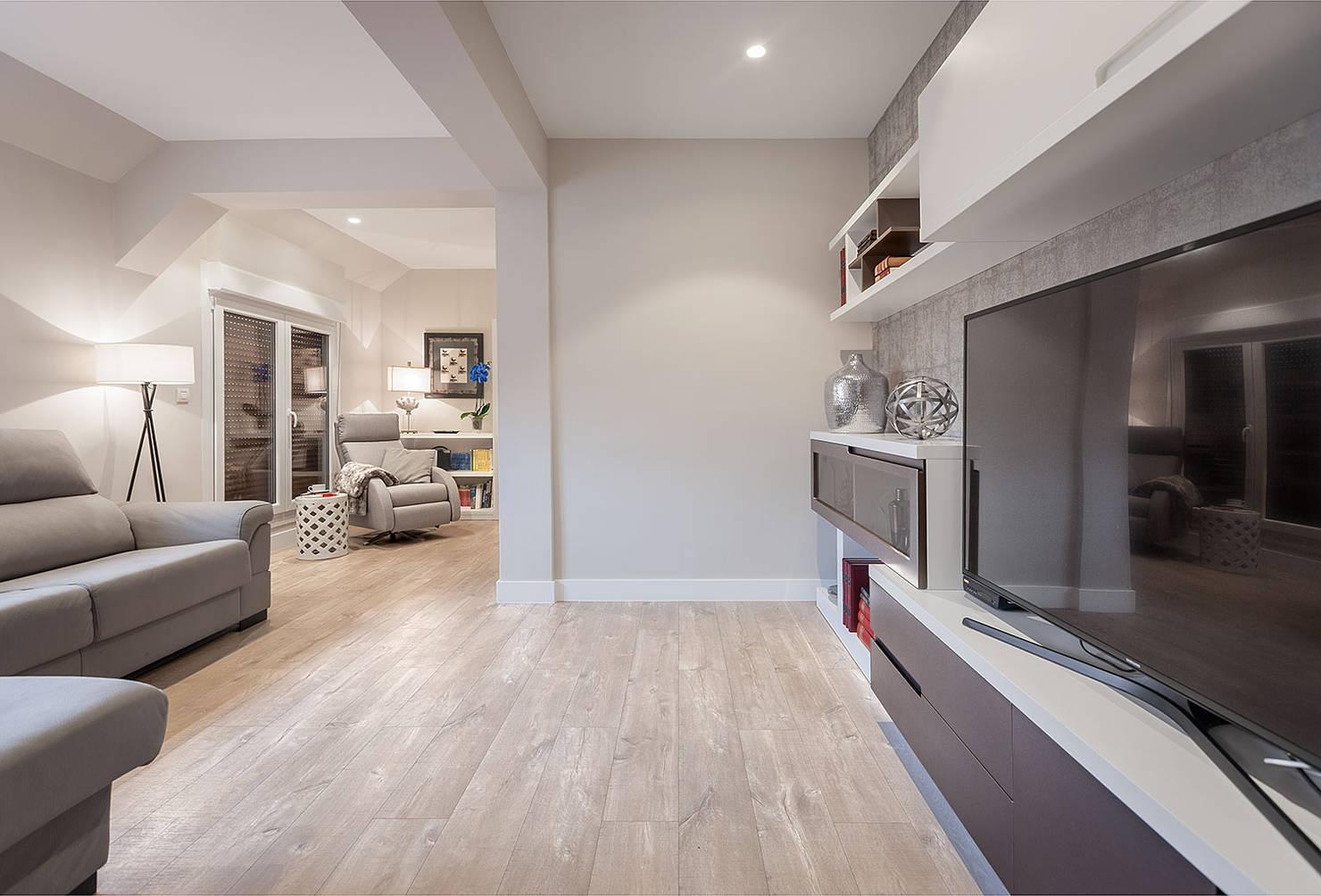 Colores neutros para una casa ¡siempre perfecta!