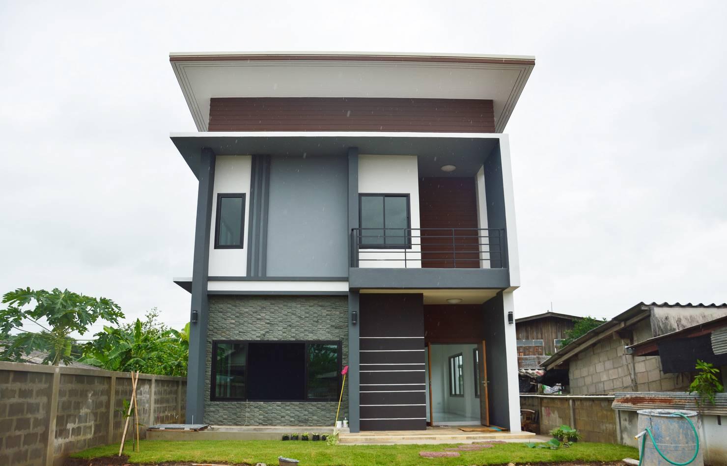 Con una cocina bonita y amplios interiores ¡esta casa te gustará!