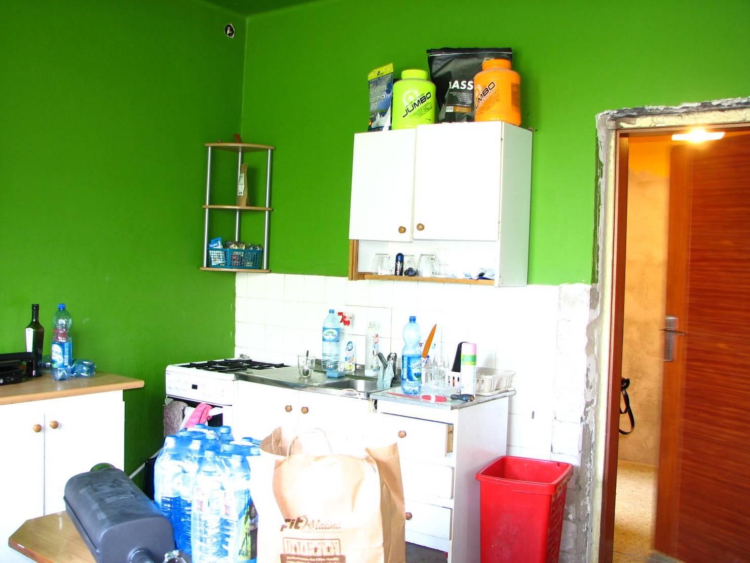 До и После: Ремонт квартиры в панельке