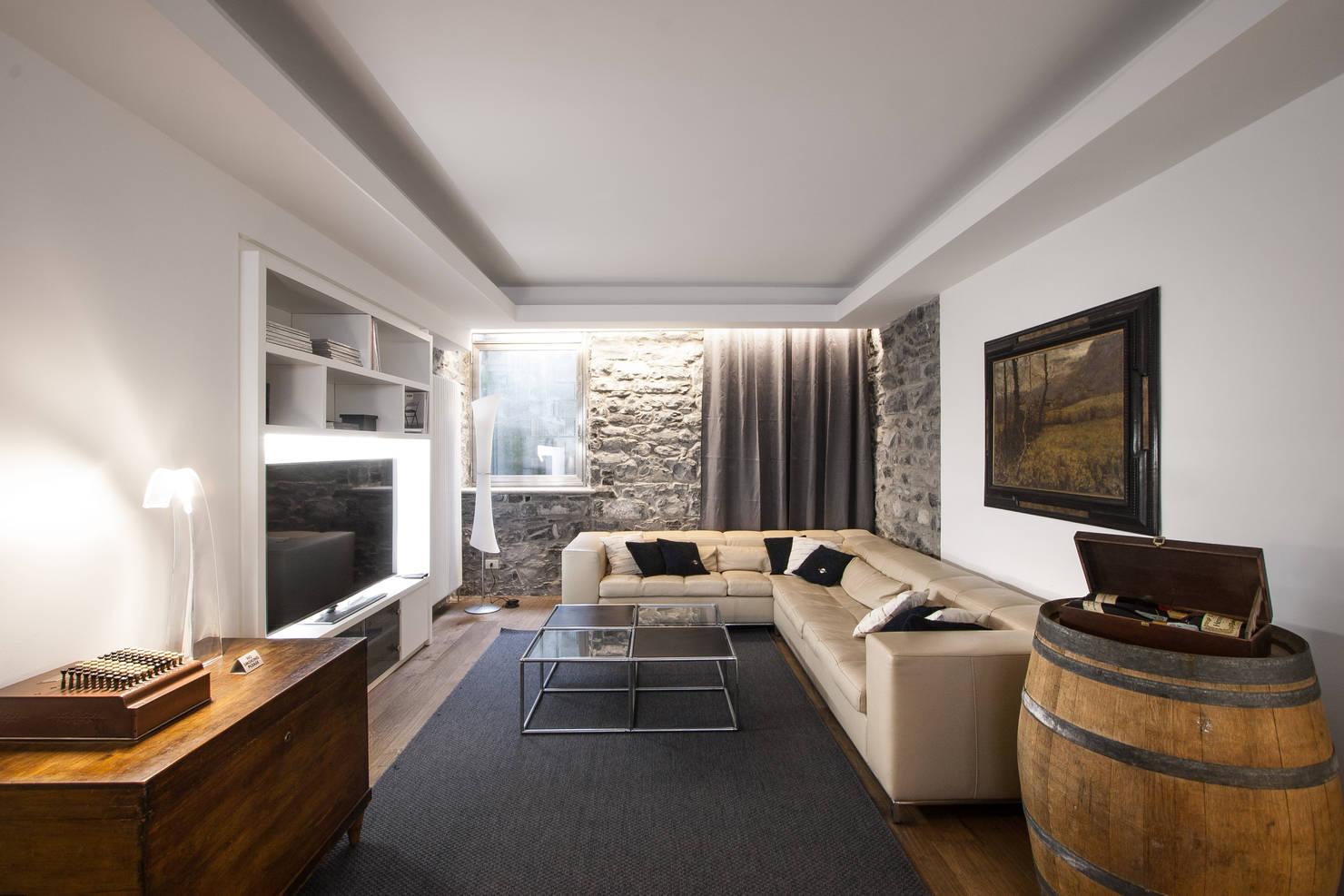 10 salones modernos y elegantes que te inspirarán para redecorar el tuyo