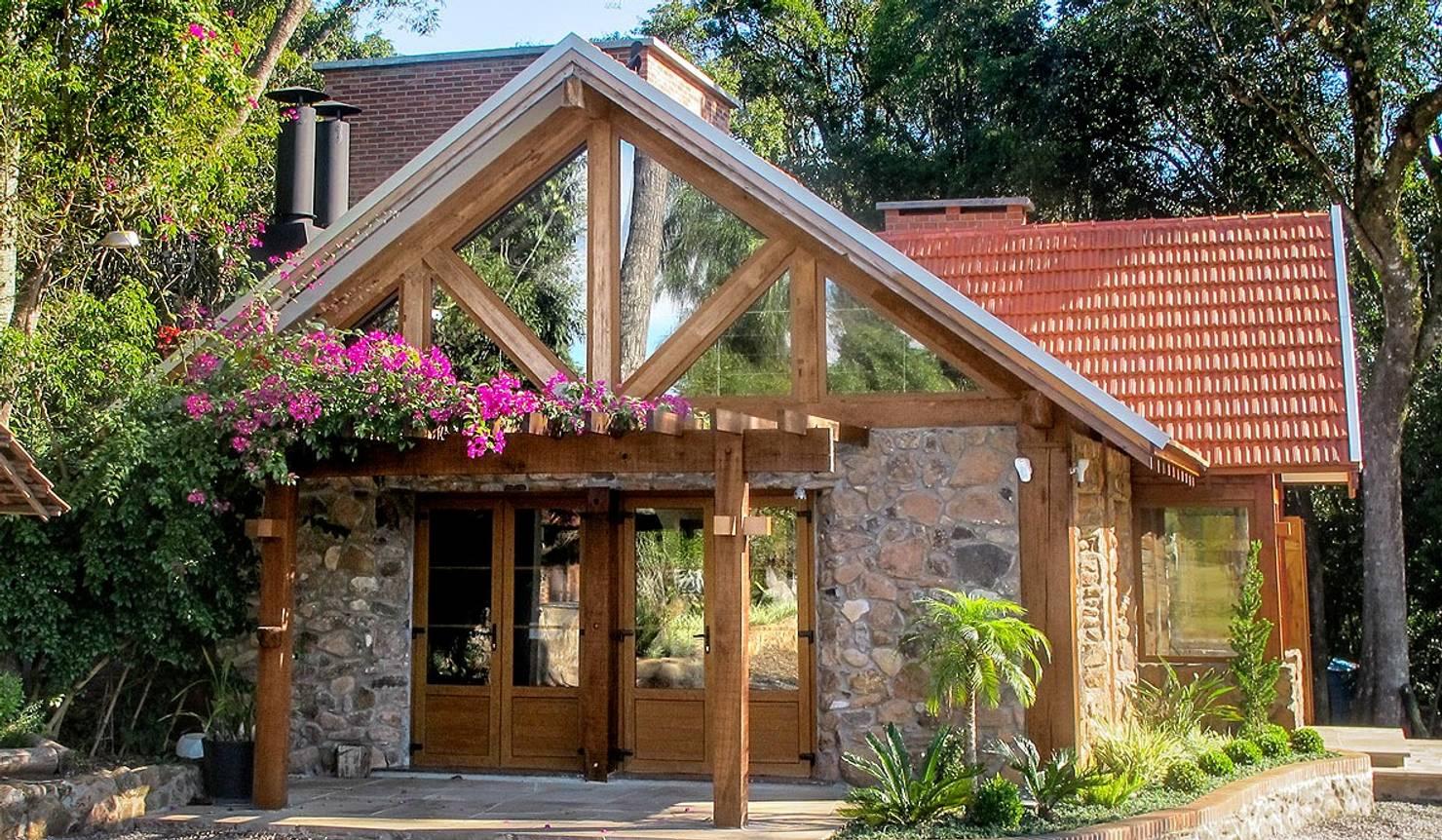 Alternativas a las casas prefabricadas