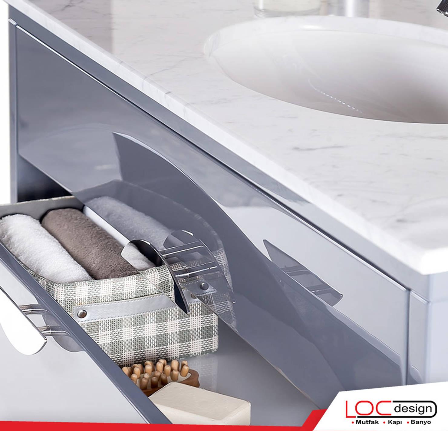10 schöne und praktische Ideen für dein Badezimmer