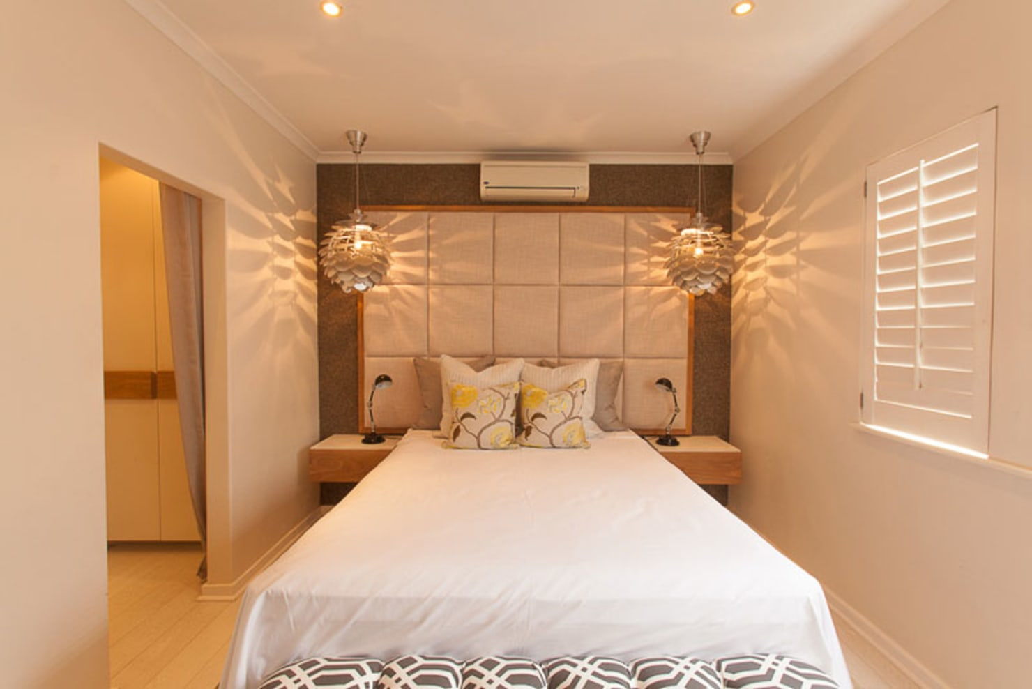 Bedroom by Redesign Interiors