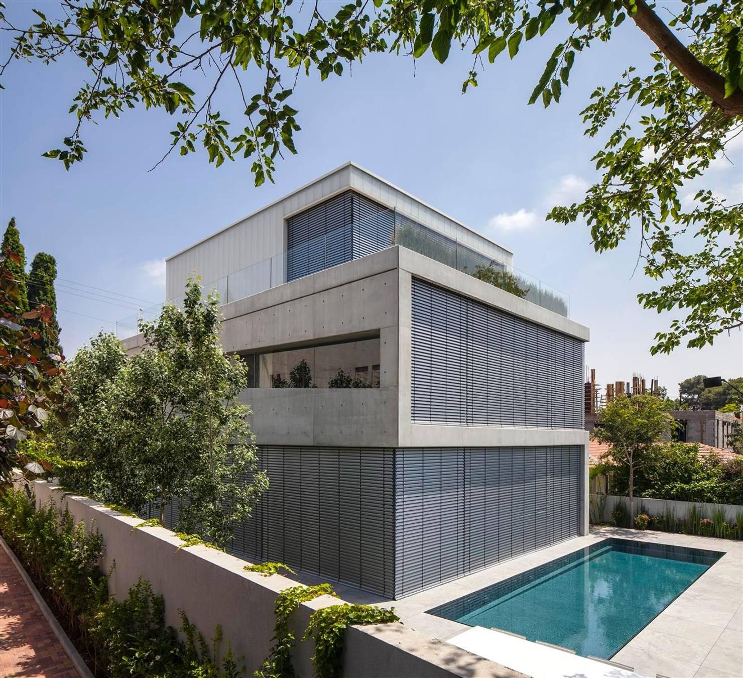 Сколько стоит построить монолитный дом: реальные цены- фотографии