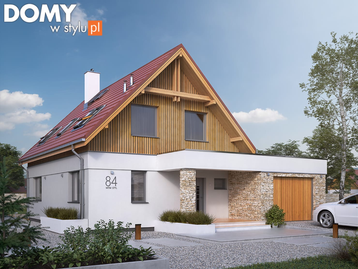 Проект дома за 2,5 млн рублей