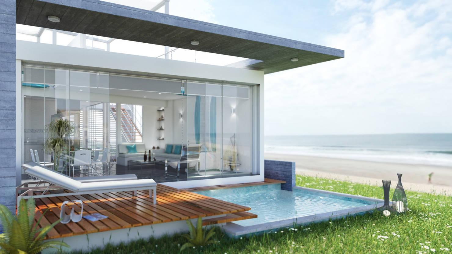 10 Ideas de decoración para casas limeñas