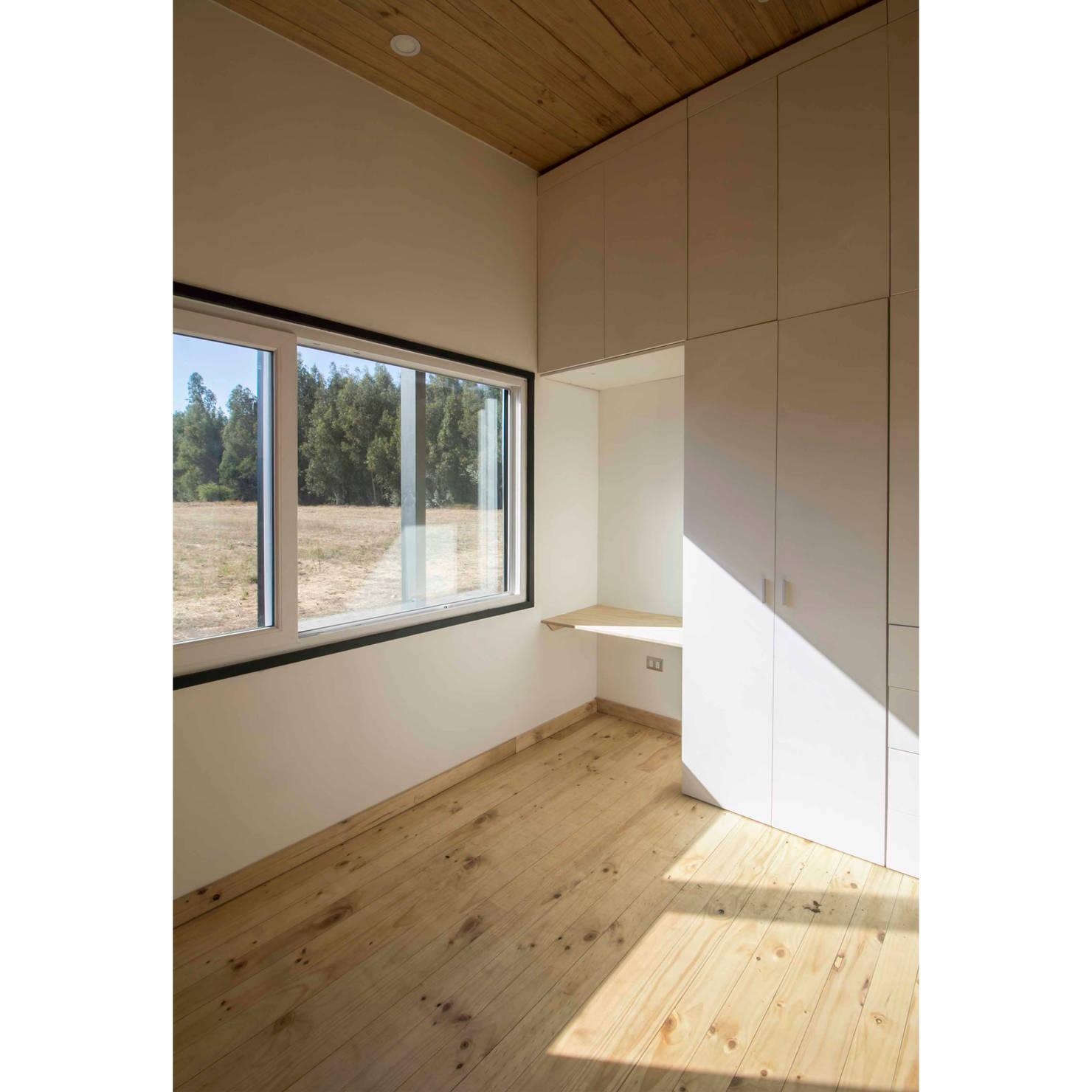 Tipos de ventanas para cada espacio de la casa