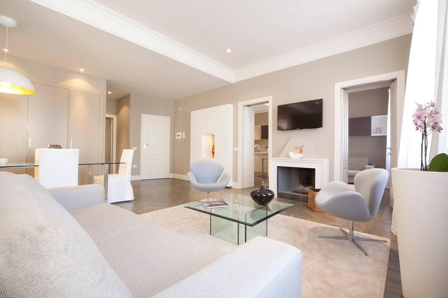 Remodelación de una casa de 100 m²