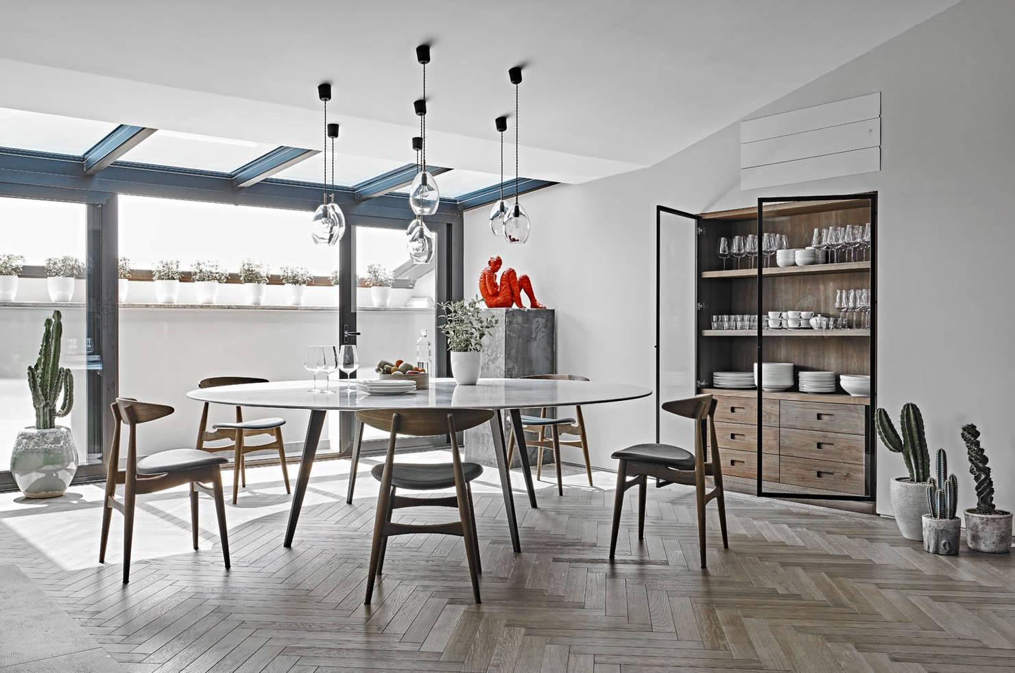 Ristrutturazione Completa Appartamento in Umbria