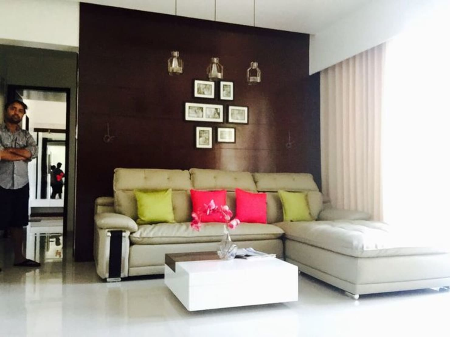 Modern home decor ideas from interior designers in Pune