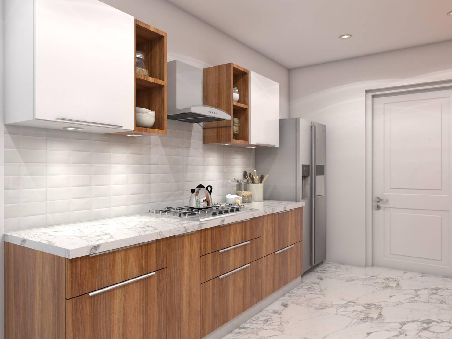 Kitchen Designs:  Built-in kitchens by TheMistris