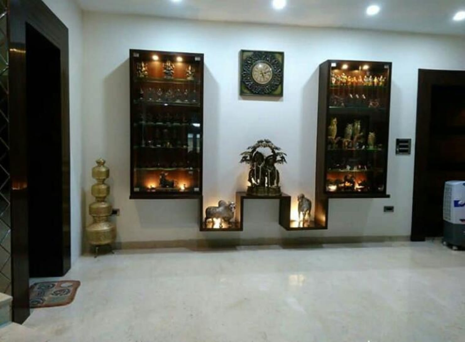 15 Pooja room design ideas for your home