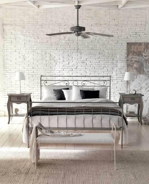 Bedroom by Egger`s  Einrichten