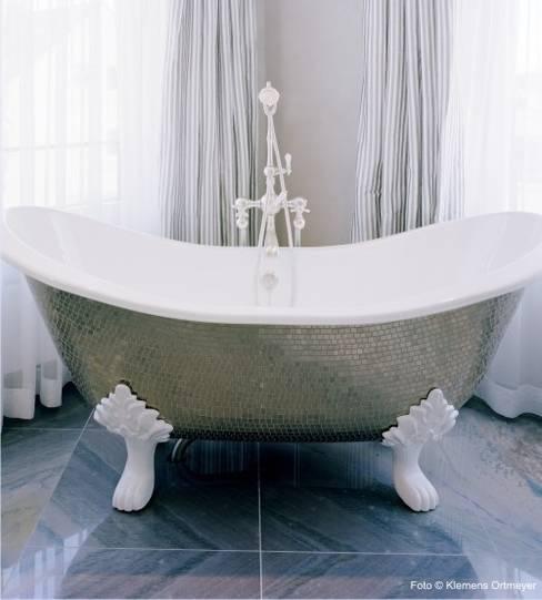 Badkamer door erdmannbaeder