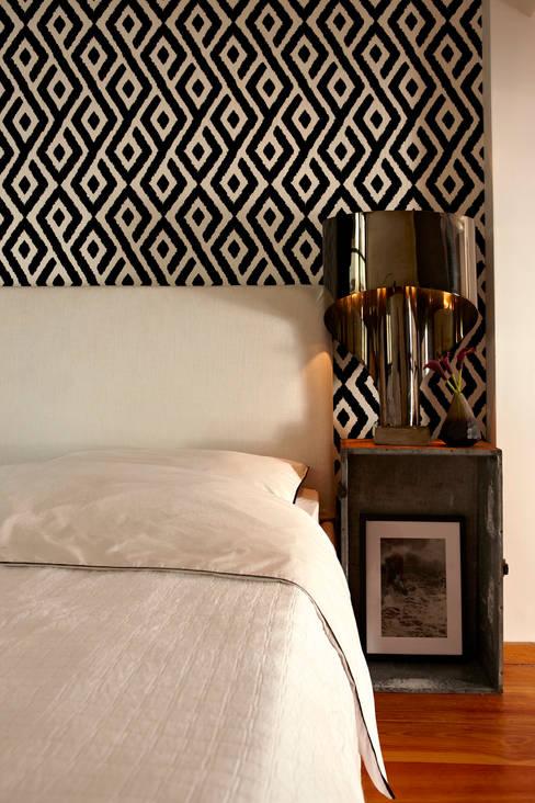 غرفة نوم تنفيذ better.interiors