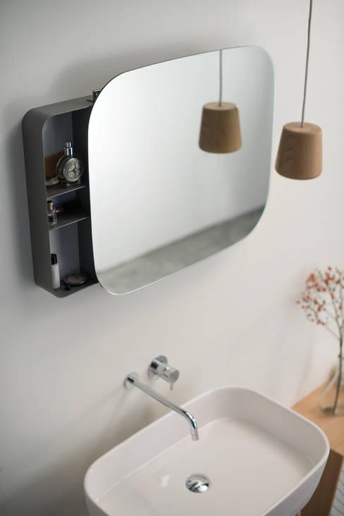 studio michael hilgersが手掛けた洗面所&風呂&トイレ