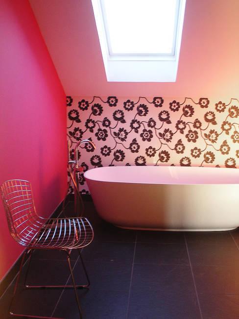 Baños de estilo  de GAP Studio