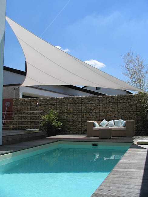 Patios & Decks by aeronautec GmbH
