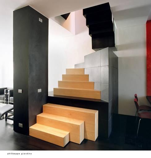 Corridor & hallway by raimondo guidacci