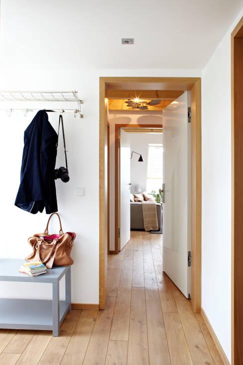 Dressing room by Ute Günther  wachgeküsst