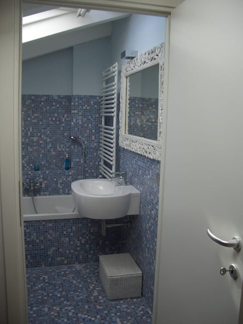 Bathroom by bloom graficamentearchitettato