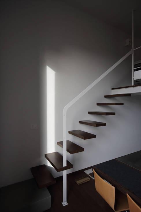 الممر والمدخل تنفيذ laboratorio di architettura - gianfranco mangiarotti