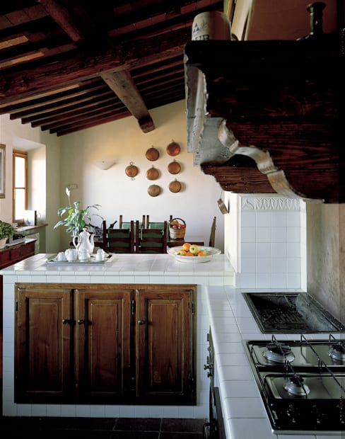 Kitchen by Acquario Due