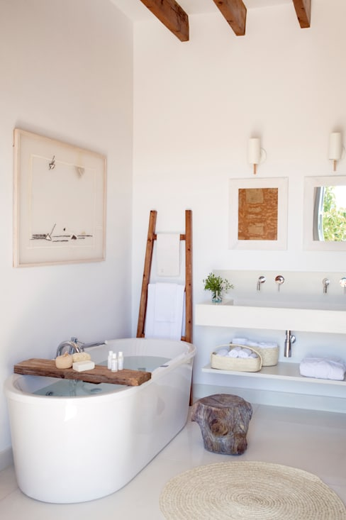 Projekty,  Hotele zaprojektowane przez margarotger interiorisme